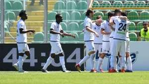 Spezia Palermo Serie B
