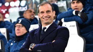 Allegri Juve-Inter