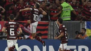 Diego Flamengo San Jose Oruro Libertadores 11042019
