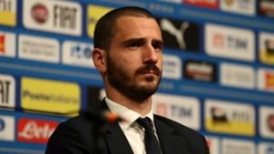 Leonardo Bonucci Italy 03262018