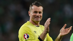 Shay Given Ireland