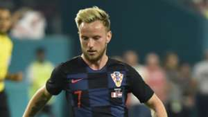 Ivan Rakitic Croatia 2018