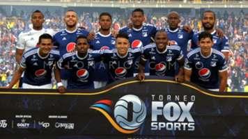 Millonarios Campeón Torneo Fox Sports 2019