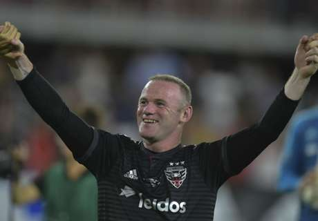 MLS Review: Rooney debuts, Galaxy storm back