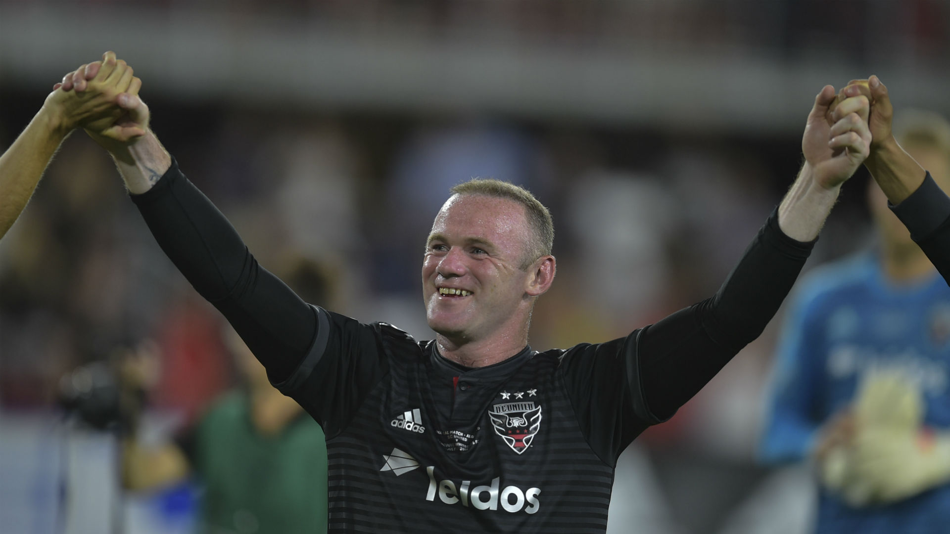 Image result for wayne rooney dc united