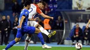 Bruno Petkovic Croatia Azerbaijan