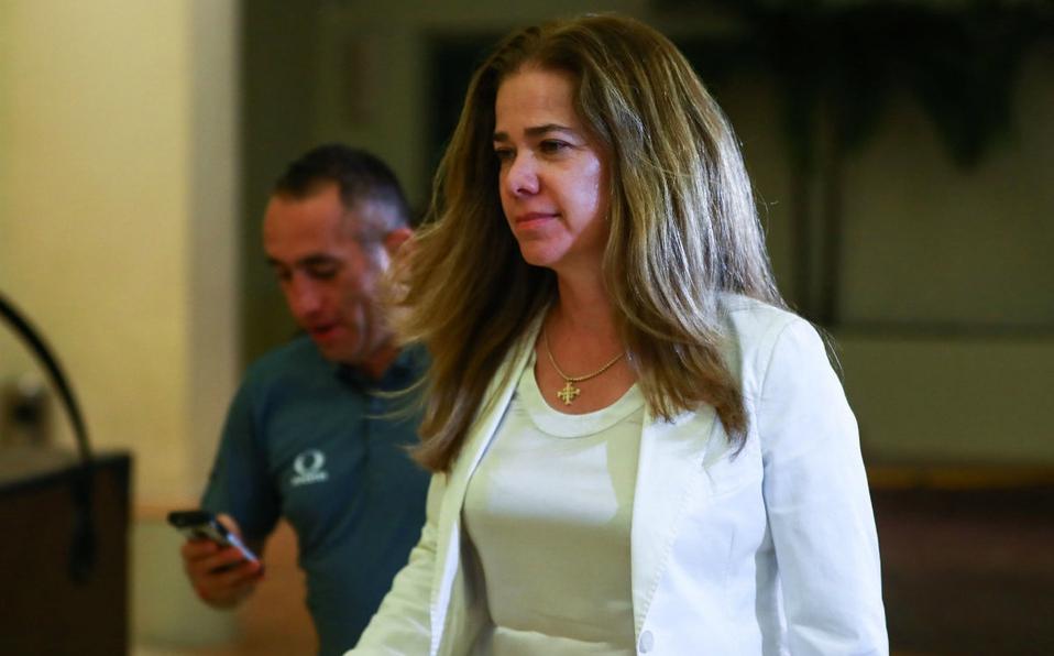 Alejandra de la Vega Juárez