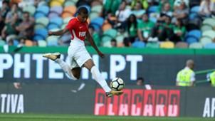 Kylian Mbappe Monaco Ligue 1 0717