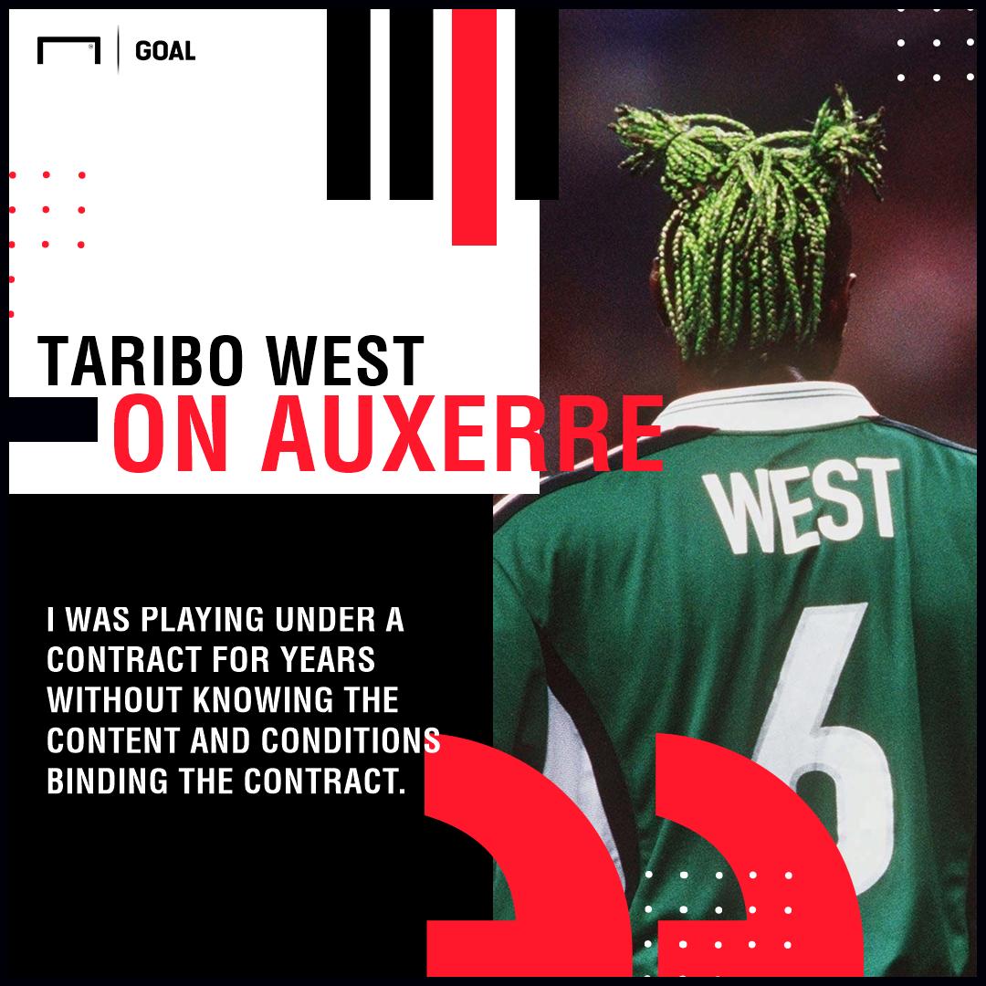Tarbo West PS