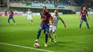 Fiola Attila Videoton FC Kleinheisler László Ferencváros