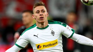 Thorgan Hazard Borussia Monchengladbach 2018-19