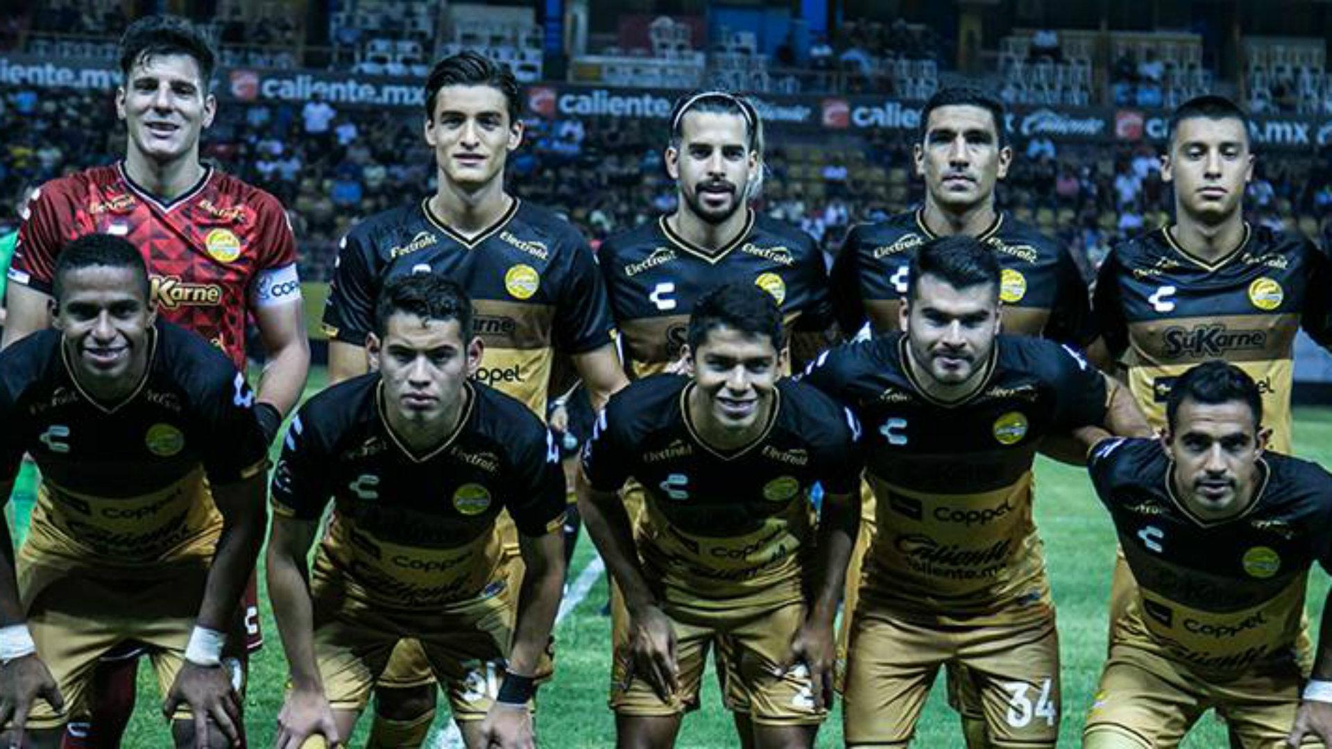 Dorados Apertura 2018 100918
