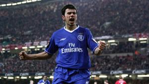 Mateja Kezman Chelsea