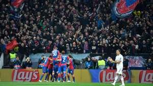 ZSKA Moskau Real Madrid Champions League 021018