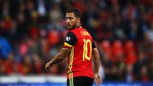 Eden Hazard transfer news: Belgian rules out PSG switch after seeing Chelsea exit mooted | Goal.com