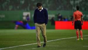 Victor Sanchez del Amo Real Betis