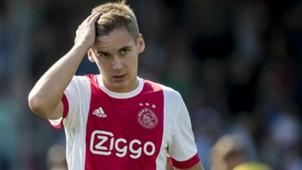 Maximilian Wober, Ajax, Eredivisie 08272017