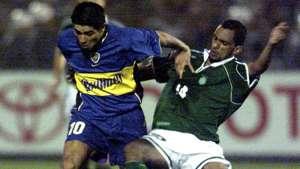 Riquelme Palmeiras