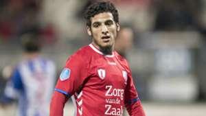 Yassin Ayoub, FC Utrecht, Eredivisie 03172018