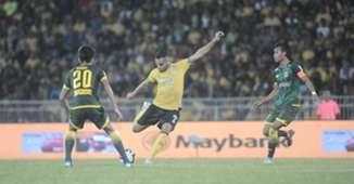 Gilmar Filho, Perak v Kedah, Feb 8 2019, Super League