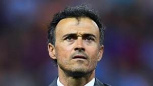 Luis Enrique Deportivo Alaves Barcelona Copa del Rey 05272017