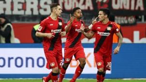 Leono Bailey Leverkusen Mainz