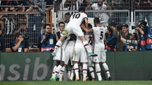 Besiktas Champions League 26092017