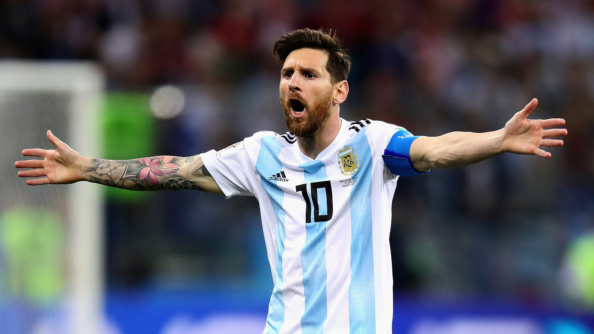 b2ac5a9c Lionel Messi news: The miserable Argentina No.10 stat that sums up ...