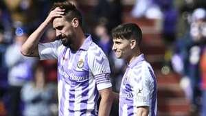 Borja Fernandez Real Valladolid 05182019