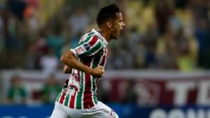 Gustavo Scarpa Fluminense LDU Sul-Americana 14 09 2017