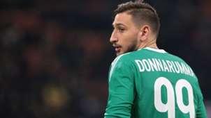 Gianluigi Donnarumma Milan