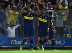 Boca Juniors 2019