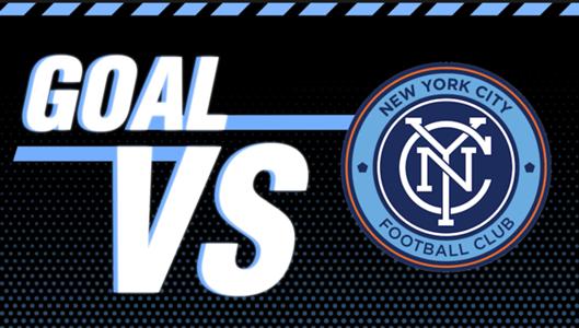 Goal Vs NYCFC