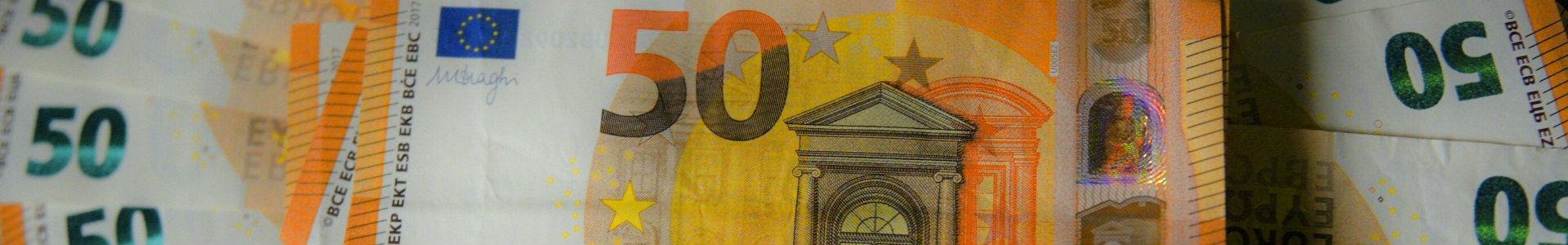 Euro bant