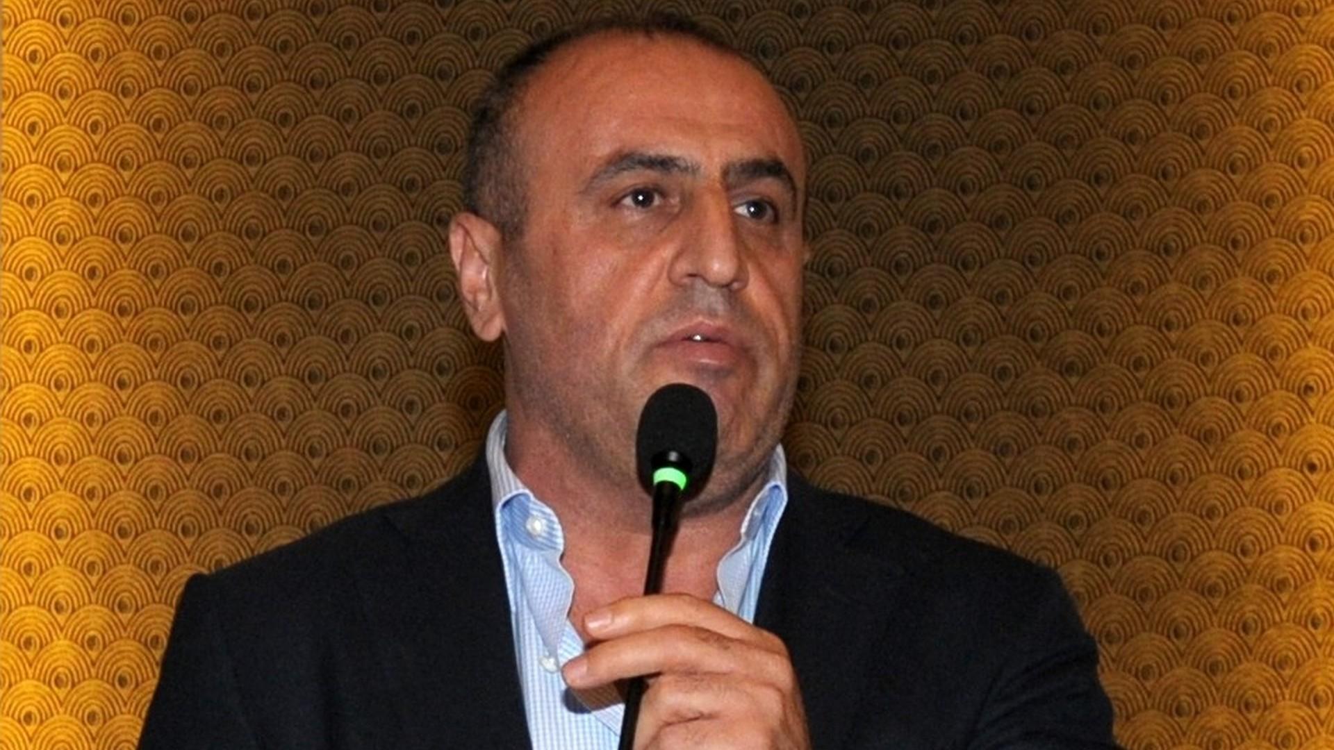 Selahattin Aydogdu