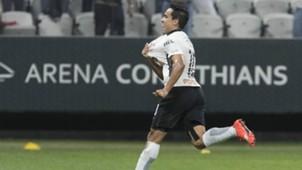 Jadson - Corinthians - 6/04/2017