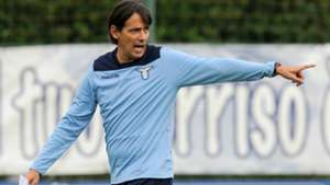 Simone Inzaghi Lazio Serie A