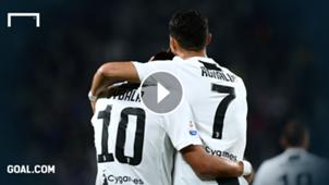 GFX Juventus 26092018