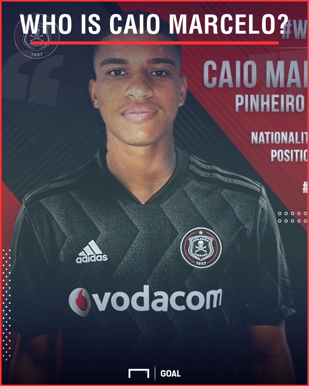Caio Marcelo PS