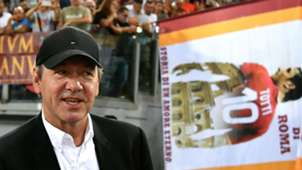 kevin spacey roma inter 2017 2