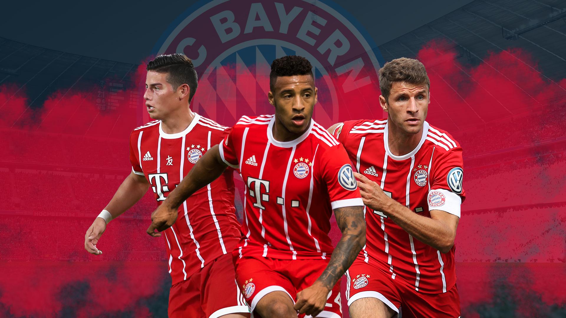 Dicker Brocken zum Saisonauftakt: Bayer Leverkusen trifft auf Bayern München [1:38]