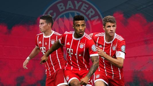 GFX Bayern Check
