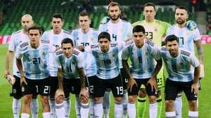 Argentina Nigeria 14112017