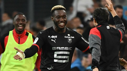 Joris Gnagnon Rennes