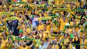 Australien Fans 16062018