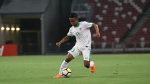 Febri Hariyadi - Timnas Indonesia U-23