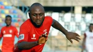 Isaac Loute of Enugu Rangers
