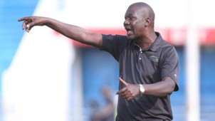 Robert Matano AFC Leopards coach