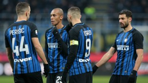 Inter Udinese Serie A