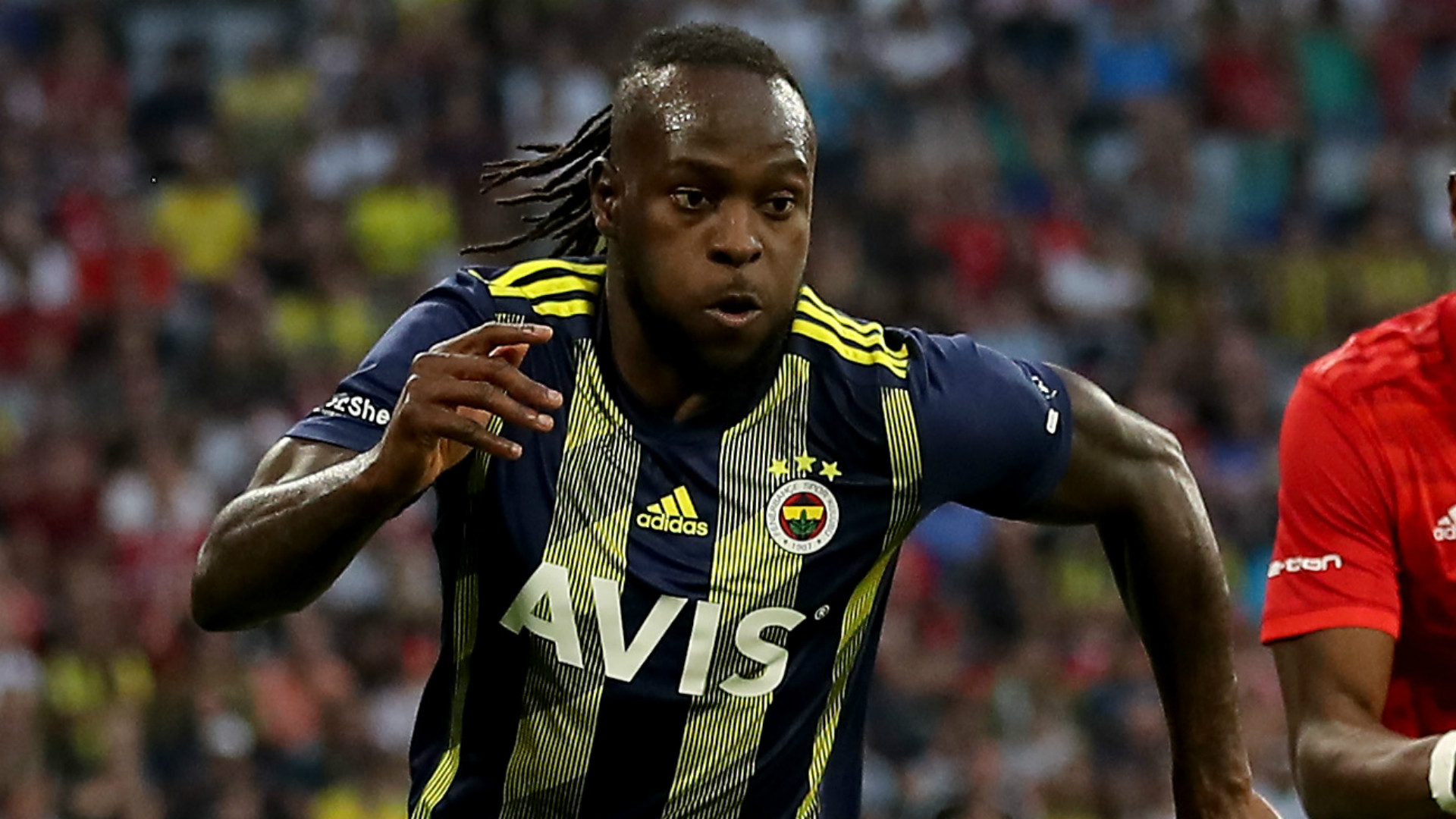 Victor Moses Fenerbahce 2019-20